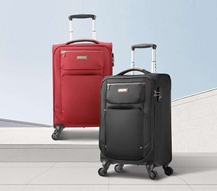 Is it better to buy a zipper luggage box or an aluminum luggage box?