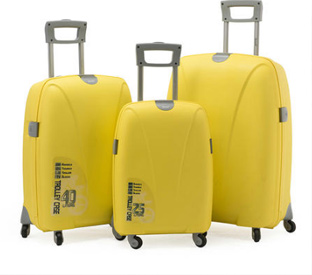 What is a PP travel luggage?