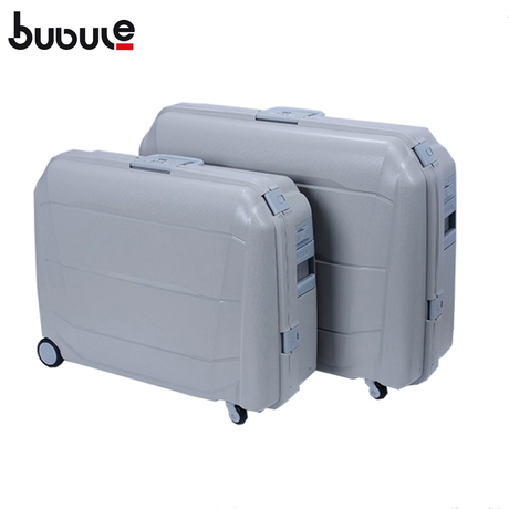 BUBULE PP 27'' Classic Hot Sale Luggage Customize Travelling Bags OEM Suitcases
