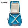 BUBULE OEM PP 5pcs Cheap Spinner Trolley Luggage Set Wheeled Suitcase