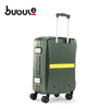 BUBULE 3PCS Trolly Luggage Bags New Fashion Customized Universal Suitcase