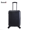 BUBULE 20'' 24'' 28'' New Style PP 3PCS Travel Luggage Sets OEM Zipper Trolley Suitcase Bag
