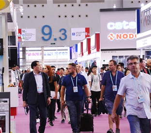 Canton Fair will allow overseas companies to share development opportunities in China and the world
