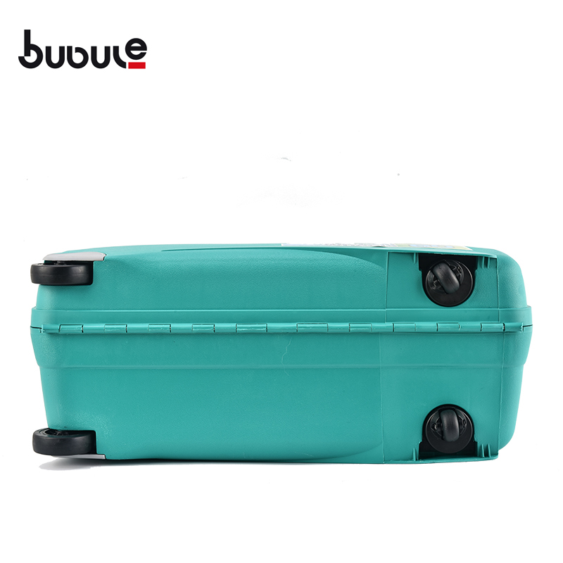 BUBULE 24'' PP Casing Series Luggage Travel Business Handbag Luggage for Travel And Business Trip
