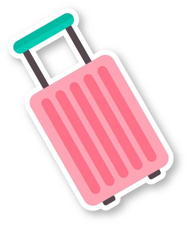What is the difference between ABS luggage, PP luggage and PC luggage?